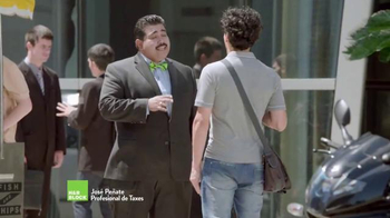 H&R Block TV Spot, 'Moto' [Spanish] - Thumbnail 2