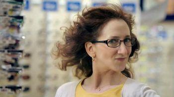 Walmart Vision Center TV Spot, 'Modelesque' - 2511 commercial airings
