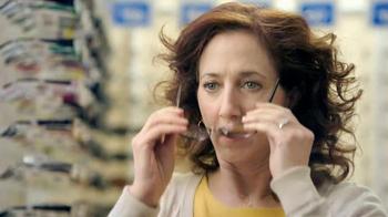 Walmart Vision Center TV Spot, 'Modelesque' - Thumbnail 7