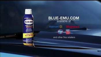 Blue Emu Pain Relief Spray TV Spot, 'Waxing' - Thumbnail 10