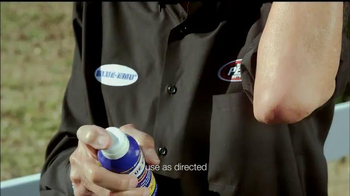 Blue Emu Pain Relief Spray TV Spot, 'Waxing' - Thumbnail 7