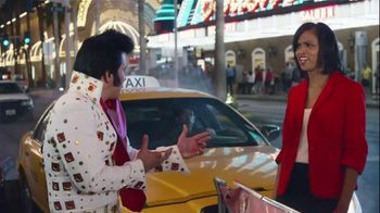 State Farm TV Spot, 'Magic Jingle Elvis'