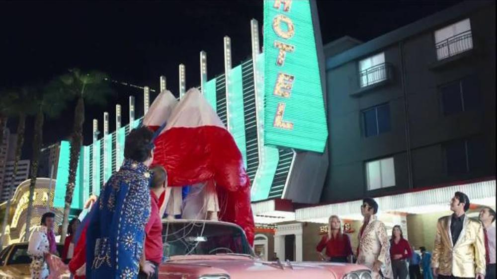 State Farm TV Commercial, 'Magic Jingle Elvis' - iSpot.tv