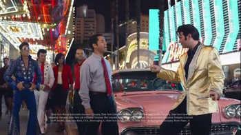 State Farm TV Spot, 'Magic Jingle Elvis' - Thumbnail 5