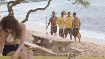 The Hawaiian Islands TV Spot, 'Let Hawaii Happen' - Thumbnail 8
