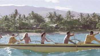 The Hawaiian Islands TV Spot, 'Let Hawaii Happen' - Thumbnail 9