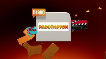 Paddington, 'Bravo Promo' - Thumbnail 1