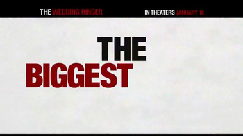 The Wedding Ringer - Alternate Trailer 19
