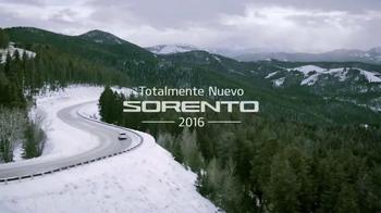 2016 Kia Sorento TV Spot, 'Escápate' [Spanish] - Thumbnail 10