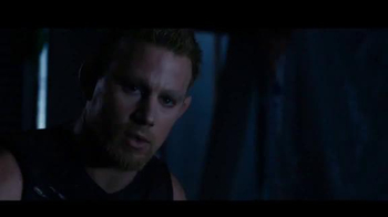Jupiter Ascending - Alternate Trailer 13