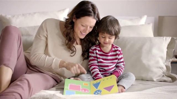 Enfamil Enfagrow Toddler Next Step TV Spot, 'Bear' [Spanish] - Thumbnail 1