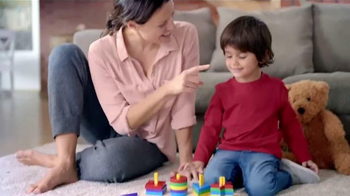 Enfamil Enfagrow Toddler Next Step TV Spot, 'Bear' [Spanish] - Thumbnail 10