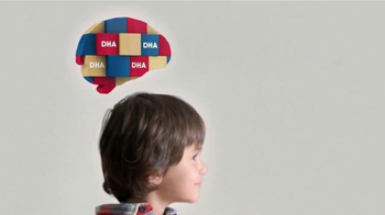 Enfamil Enfagrow Toddler Next Step TV Spot, 'Bear' [Spanish] - Thumbnail 5