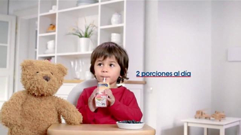 Enfamil Enfagrow Toddler Next Step TV Spot, 'Bear' [Spanish] - Thumbnail 7