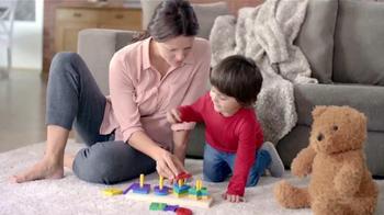 Enfamil Enfagrow Toddler Next Step TV Spot, 'Bear' [Spanish] - Thumbnail 9