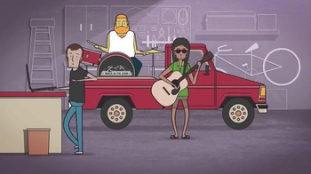 RockAuto TV Spot, 'The Band' - Thumbnail 4