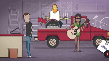 RockAuto TV Spot, 'The Band' - Thumbnail 7