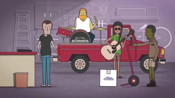 RockAuto TV Spot, 'The Band' - Thumbnail 8