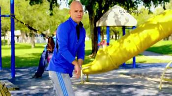 Univision Contigo TV Spot, 'Patio de Recreo' [Spanish] - Thumbnail 1