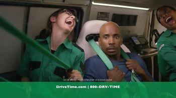 DriveTime TV Spot, 'Episode I: Taken for a Ride'