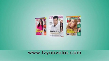 TVyNovelas TV Spot, 'Belleza y Moda' [Spanish] - Thumbnail 1