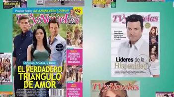 TVyNovelas TV Spot, 'Belleza y Moda' [Spanish] - Thumbnail 9