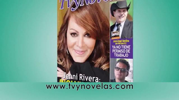TVyNovelas TV Spot, 'Belleza y Moda' [Spanish] - Thumbnail 3