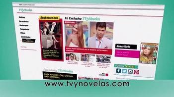 TVyNovelas TV Spot, 'Belleza y Moda' [Spanish] - Thumbnail 4