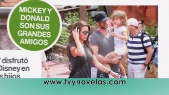 TVyNovelas TV Spot, 'Belleza y Moda' [Spanish] - Thumbnail 6