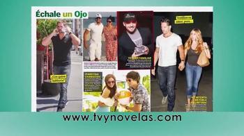 TVyNovelas TV Spot, 'Belleza y Moda' [Spanish] - Thumbnail 7