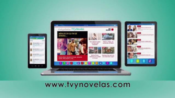 TVyNovelas TV Spot, 'Belleza y Moda' [Spanish] - Thumbnail 8