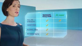 Nasacort Allergy 24HR TV Spot, 'As It Should Be' - Thumbnail 6