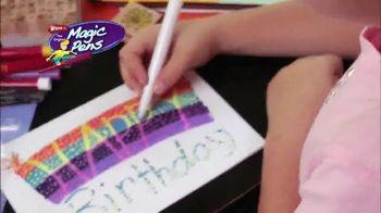 Magic Pens TV Spot thumbnail