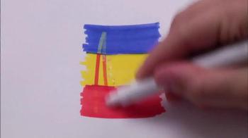 Magic Pens TV Spot - Thumbnail 1