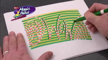 Magic Pens TV Spot - Thumbnail 5