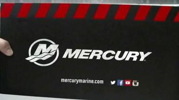 Mercury Marine TV Spot, 'Raining Salt' - Thumbnail 8
