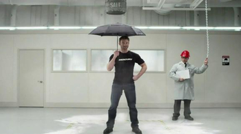 Mercury Marine TV Spot, 'Raining Salt'