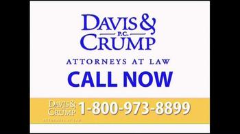 Davis & Crump, P.C. TV Spot, 'Silica' - Thumbnail 9