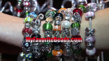 MyFavoriteBeads.com TV Spot, 'Perfect for All Occasions' - Thumbnail 2