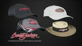 Barrett-Jackson TV Spot, 'Merchandise and Apparel' - Thumbnail 8