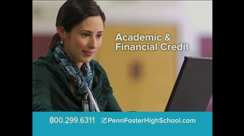 Penn Foster TV Spot, 'Earn Your High School Diploma' - Thumbnail 6