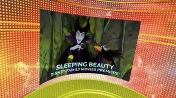 XFINITY On Demand TV Spot, 'Free Disney' - 6 commercial airings
