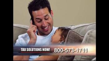 Tax Solutions Now TV Spot - Thumbnail 5
