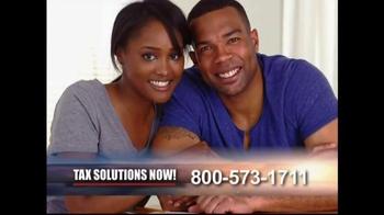 Tax Solutions Now TV Spot - Thumbnail 6