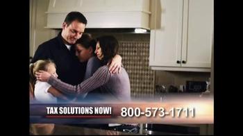 Tax Solutions Now TV Spot - Thumbnail 8