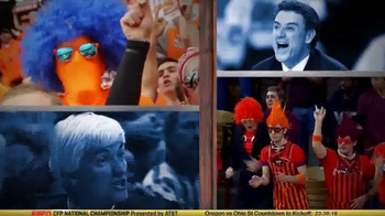 Atlantic Coast Conference TV Spot, 'Bring the Noise' - Thumbnail 7