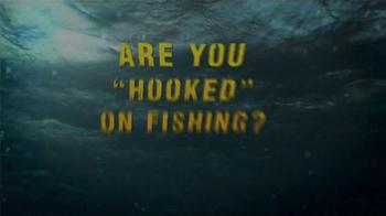 Bass Pro Shops The Strike TV Spot, 'Fish Anywhere' - Thumbnail 1
