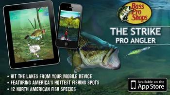 Bass Pro Shops The Strike TV Spot, 'Fish Anywhere' - Thumbnail 10