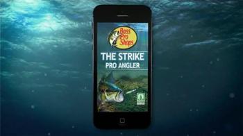 Bass Pro Shops The Strike TV Spot, 'Fish Anywhere' - Thumbnail 4
