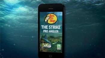 Bass Pro Shops The Strike TV Spot, 'Fish Anywhere' - Thumbnail 5